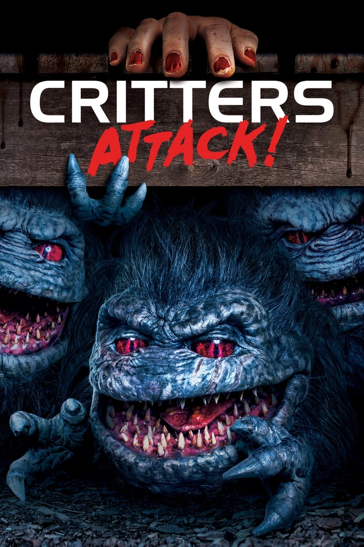 Εδώ θα δείτε το Critters Attack!: OnLine με Ελληνικούς Υπότιτλους   Tainies OnLine - Greek Subs