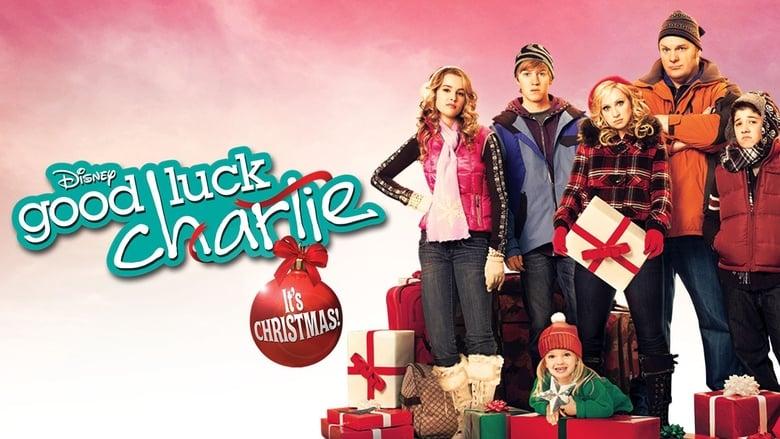 Good+Luck+Charlie%2C+It%27s+Christmas%21