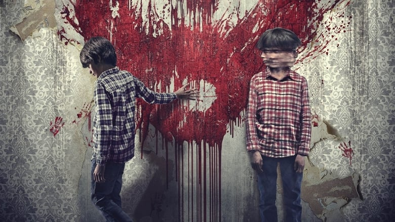 Sinister 2 banner backdrop