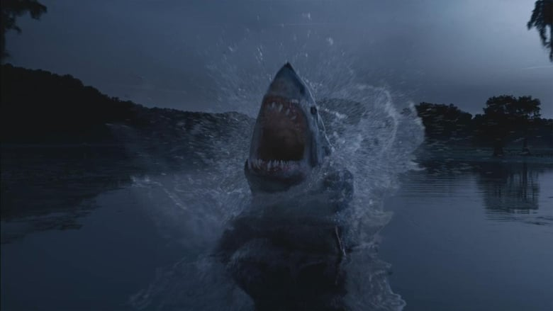 Watch Shark Night 3D free