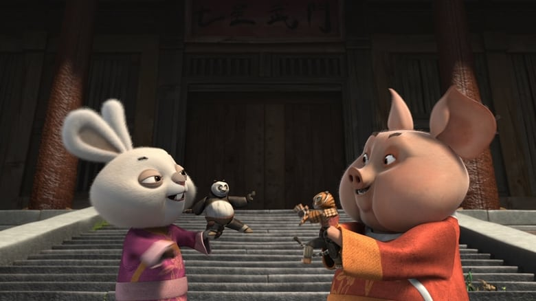 Kung Fu Panda 2 Kinox.To