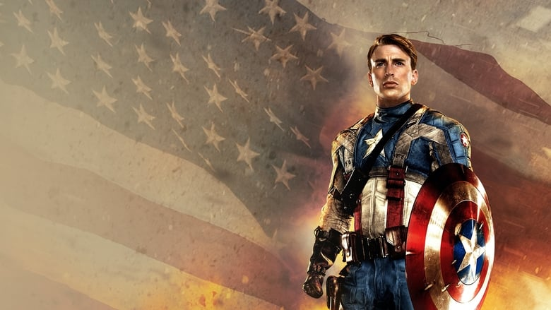 The First Avenger STREAM DEUTSCH KOMPLETT ONLINE  Captain America: The First Avenger 2011 4k ultra deutsch stream hd