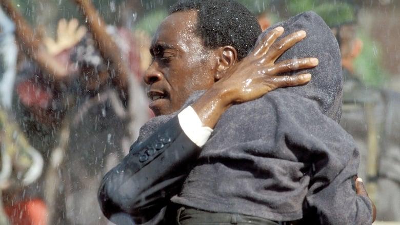 فيلم Hotel Rwanda 2004 مترجم اونلاين