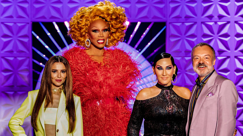 RuPaul's Drag Race UK: 1×6