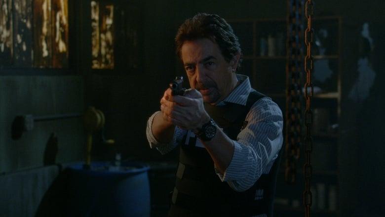 Criminal Minds Season 12 Episode 9