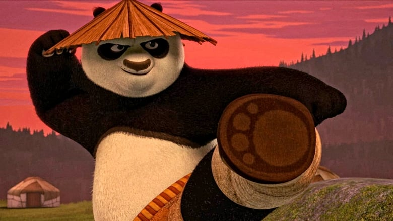 Kung Fu Panda: The Paws of Destiny: 1×5