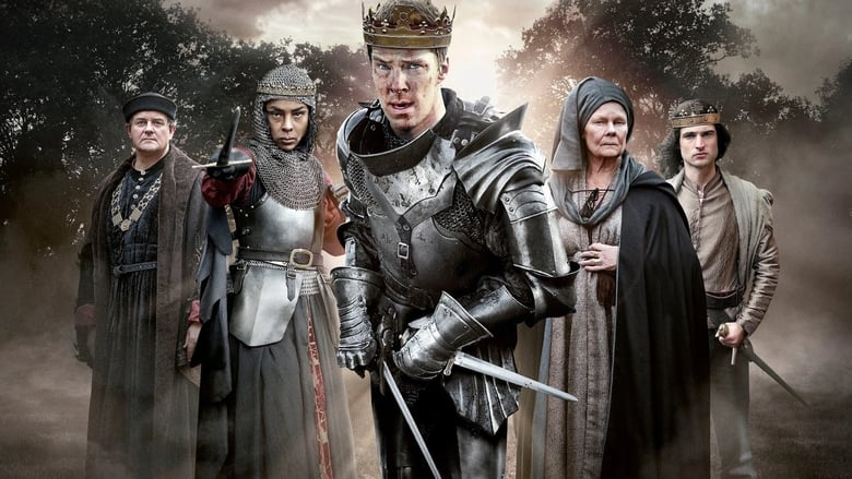 The+Hollow+Crown