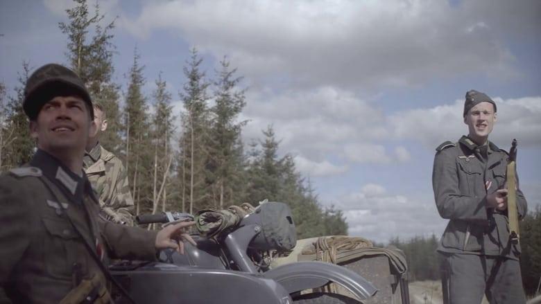 فيلم Soldiers of the Damned 2015 مترجم اونلاين
