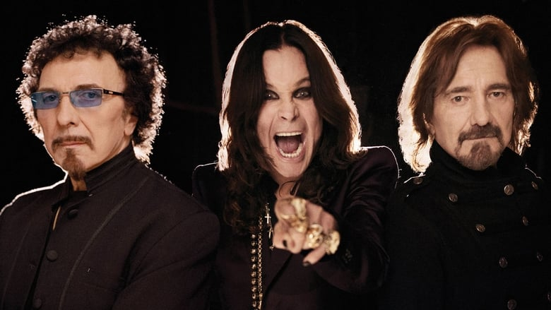 Film Black Sabbath: 13 Jó Minőségű Ingyen