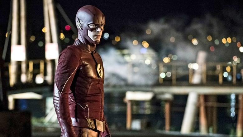 The Flash: 3×1