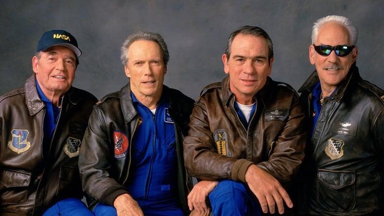 Space+Cowboys