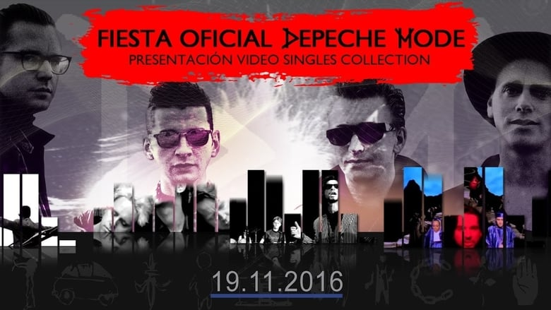 Film Depeche Mode: Video Singles Collection Ingyenes
