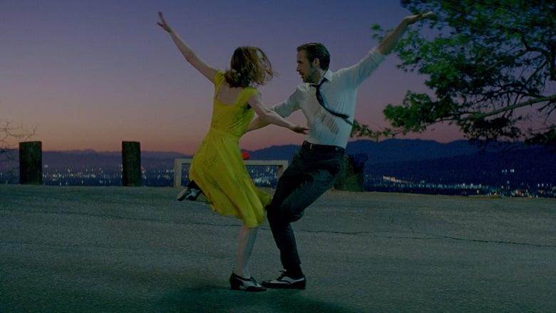 Imagem do Filme La La Land