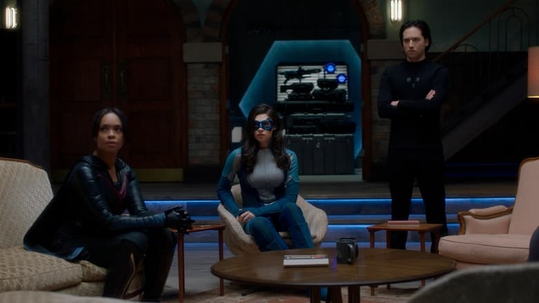 Supergirl Season 6 Episode 2