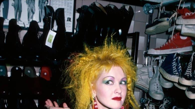 فيلم Cyndi Lauper – Live… At Last 2004 مترجم اونلاين