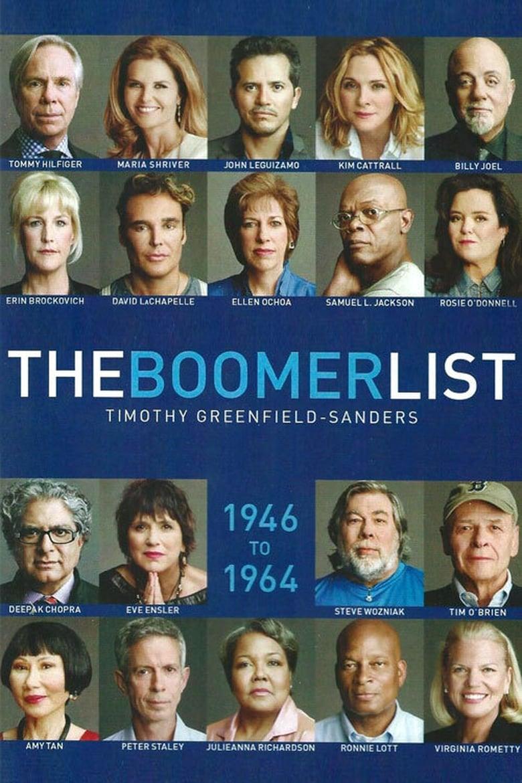The Boomer List (2014)