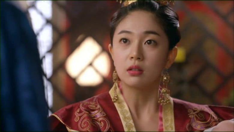 Empress Ki Season 1 Episode 26