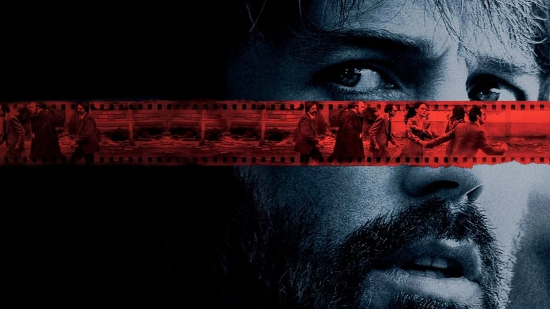 Filmszene aus Argo