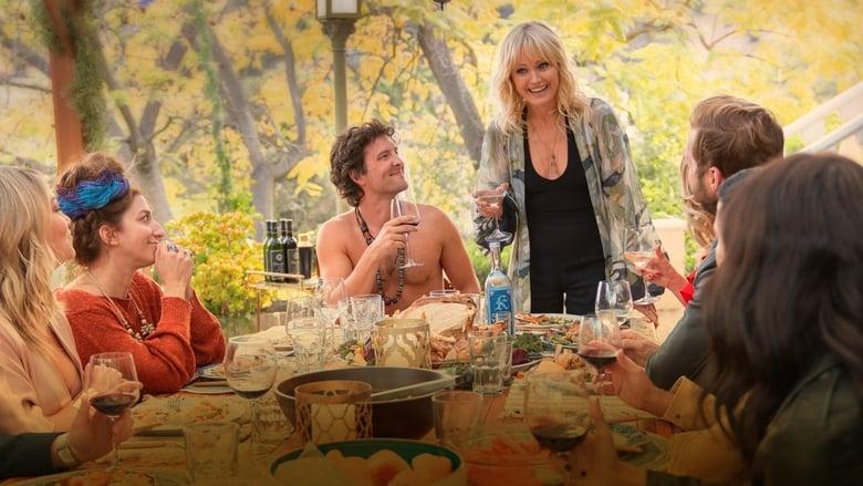 مشاهدة فيلم Friendsgiving 2020 مترجم أون لاين بجودة عالية