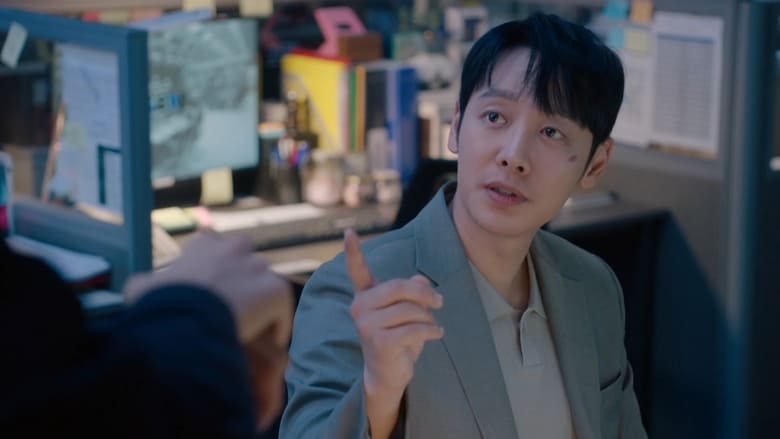 Find Me in Your Memory Season 1 Episode 20