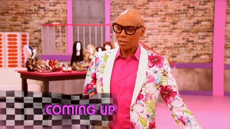 RuPaul's Drag Race All Stars: 2×7