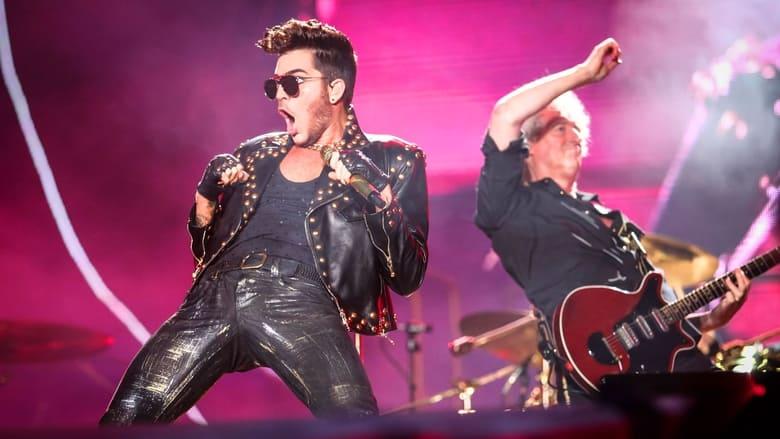 Watch Queen and Adam Lambert: Rock in Rio 2015 free