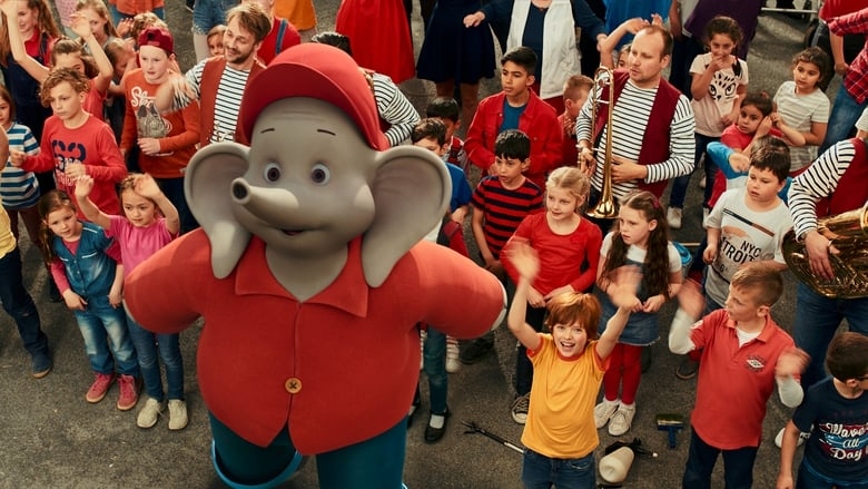 Watch Benjamin the Elephant free