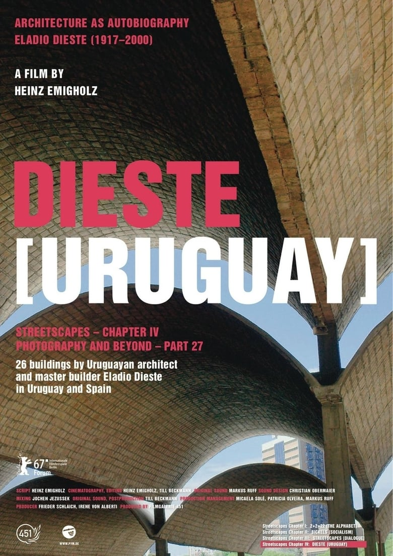 Dieste: Uruguay