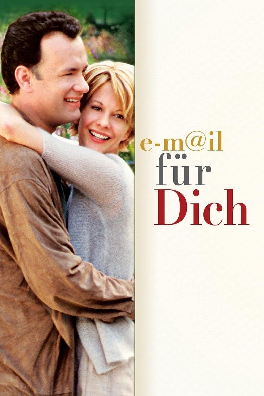 e-m@il für Dich - Komödie / 1999 / ab 6 Jahre