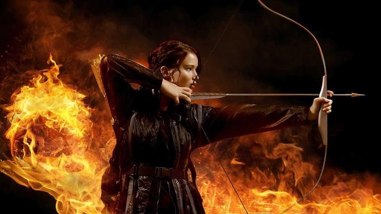 Voir Hunger Games en streaming vf gratuit sur StreamizSeries.com site special Films streaming