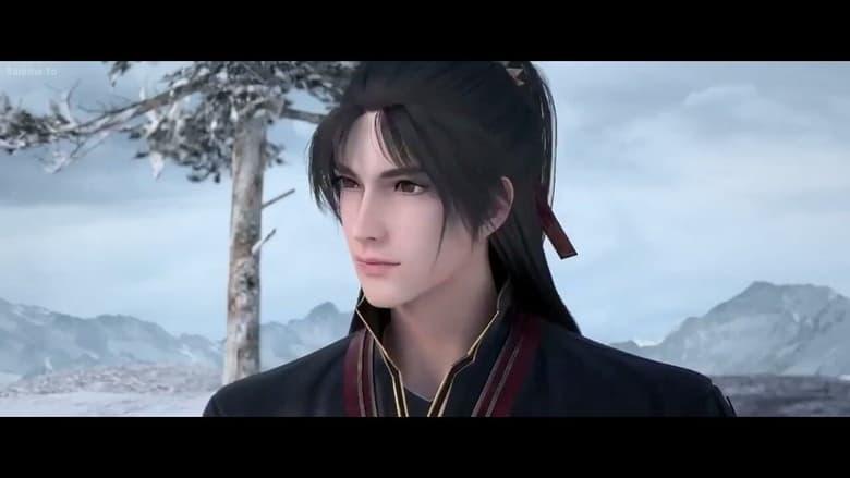 مسلسل Xue Ying Ling Zhu Zhi Qi Yu Pian 2020 مترجم اونلاين