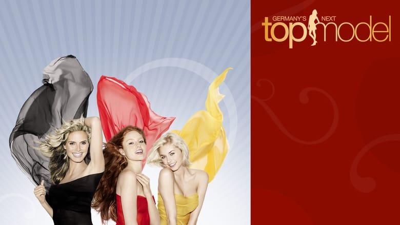 مسلسل Germany's Next Topmodel 2006 مترجم اونلاين