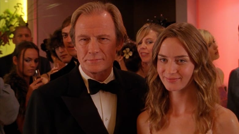 Trailer de la Pelicula Gideon's Daughter online