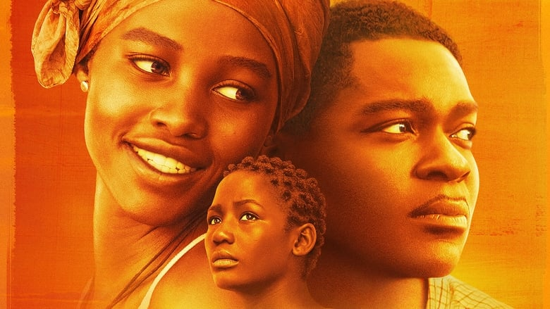Queen of Katwe (2016) online