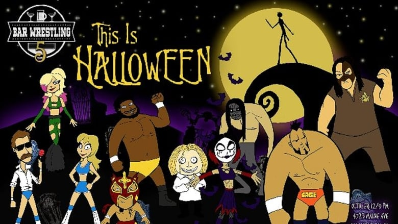 Filmnézés Bar Wrestling 5: This Is Halloween Filmet Online