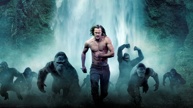 Legend Of Tarzan Stream German