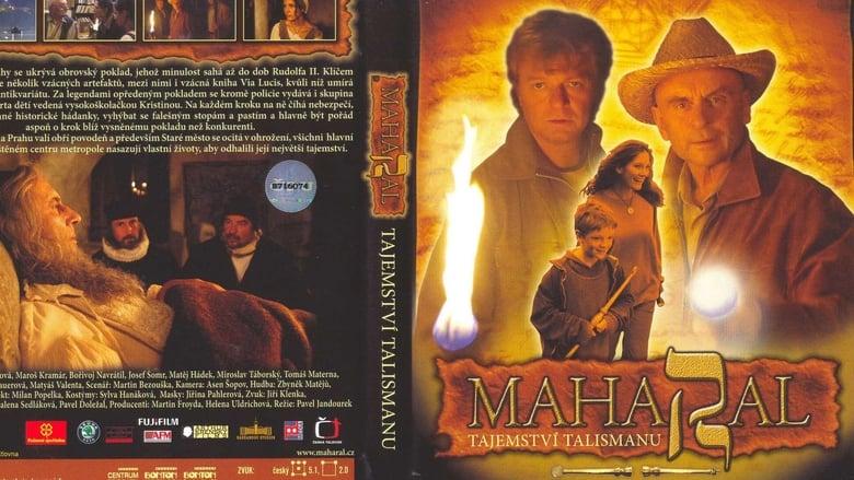 Se Maharal - Tajemství talismanu swefilmer online gratis