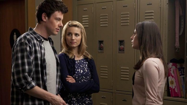 Glee: 2×17