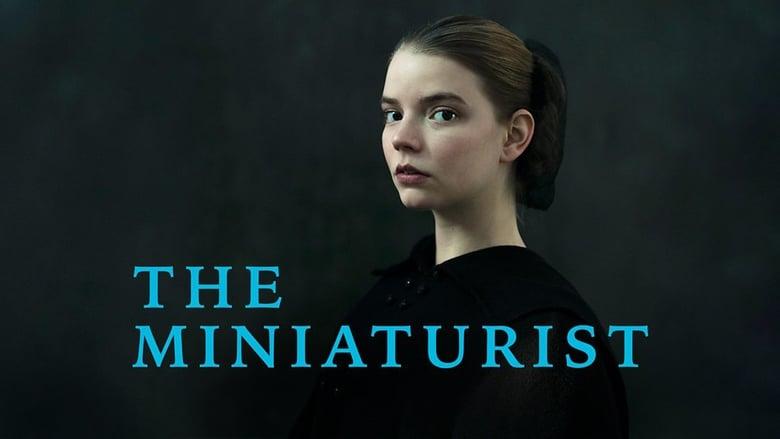 The Miniaturist Dublado e Legendado Online