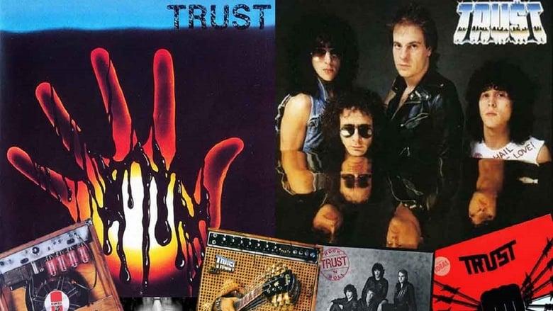 Trust Rockpalast 1982