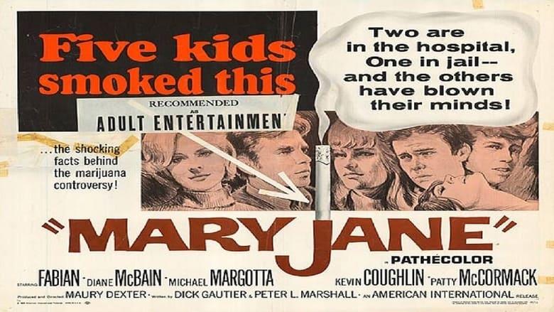 Watch Maryjane free