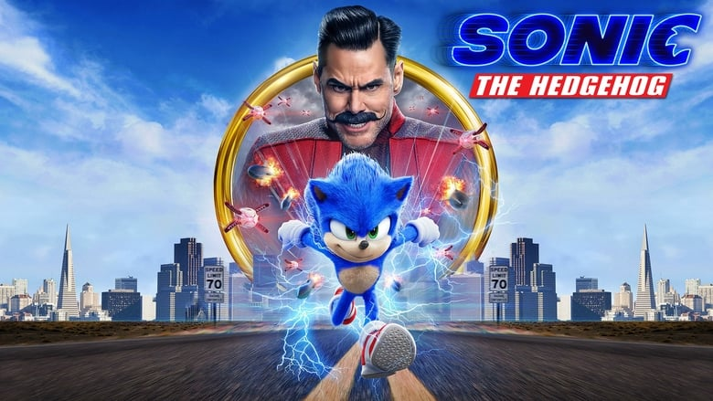 Sonic the Hedgehog Streaming