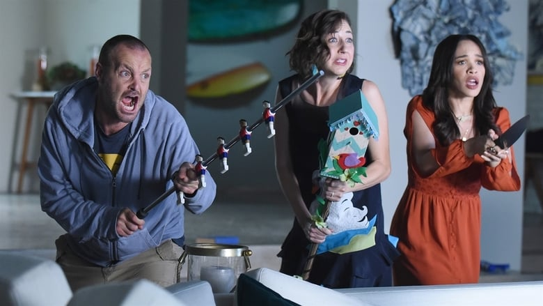 The Last Man on Earth: 3×1