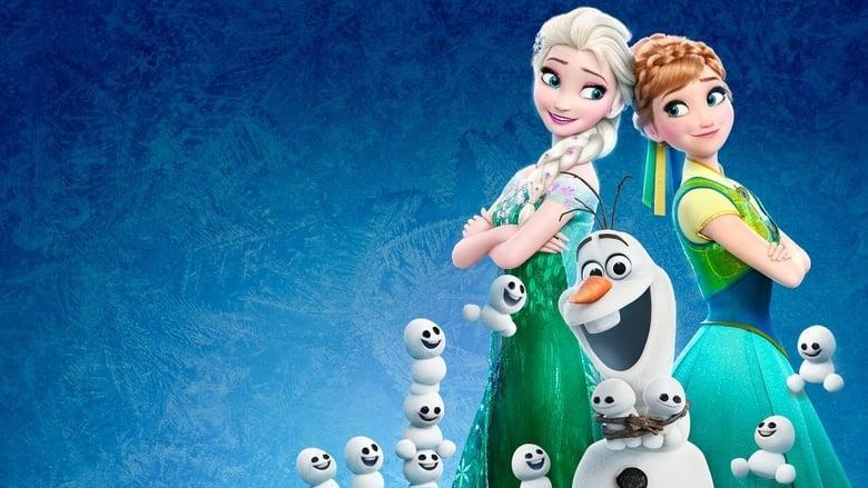 Frozen+Fever