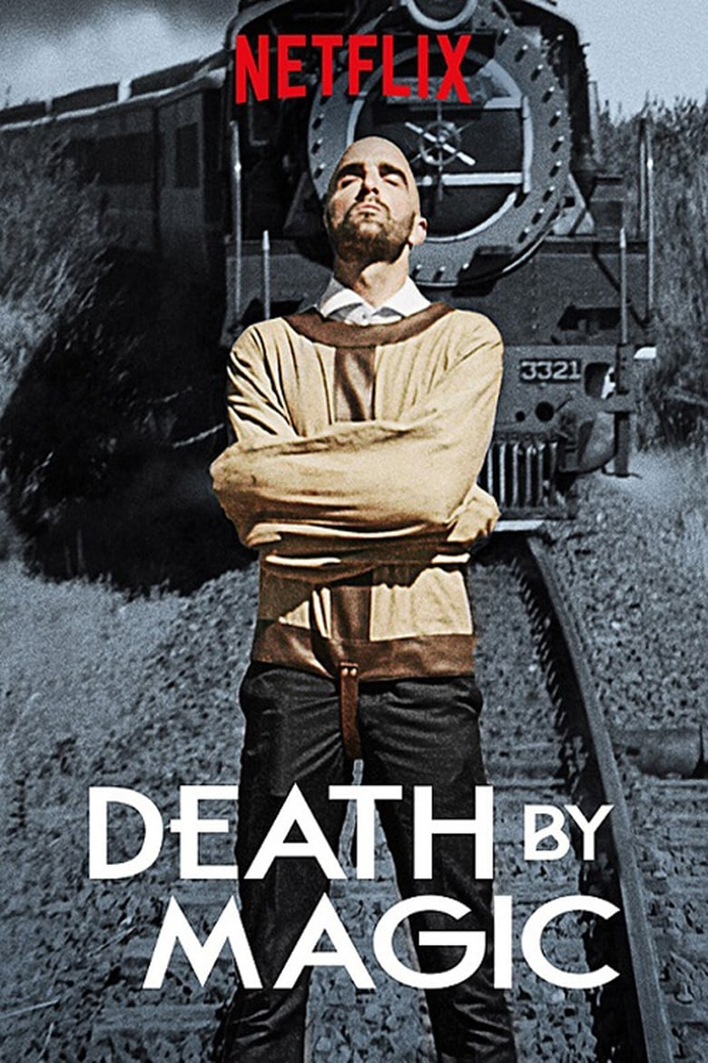Death by Magic (2018) - Tainies OnLine
