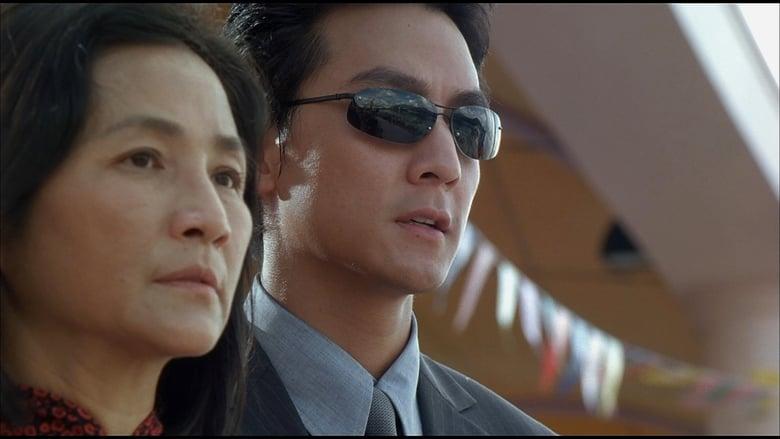 Película: Arma Desnuda (Naked Weapon) (2002) - Chek law