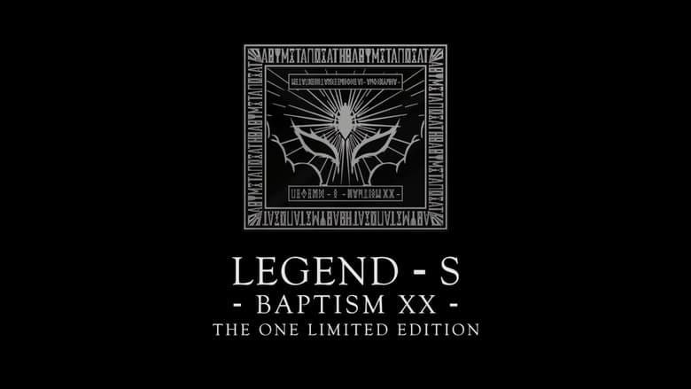 Watch Babymetal - Legend - S - Baptism XX Putlocker Movies