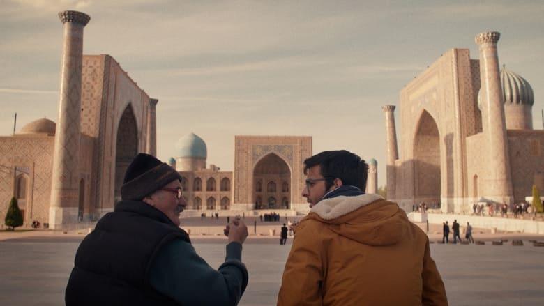 Pozzis, Samarkand (2021)