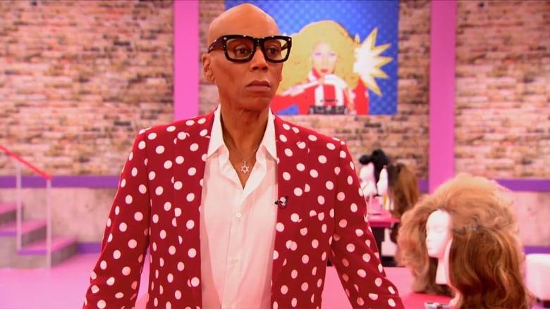 RuPaul's Drag Race All Stars: 2×2