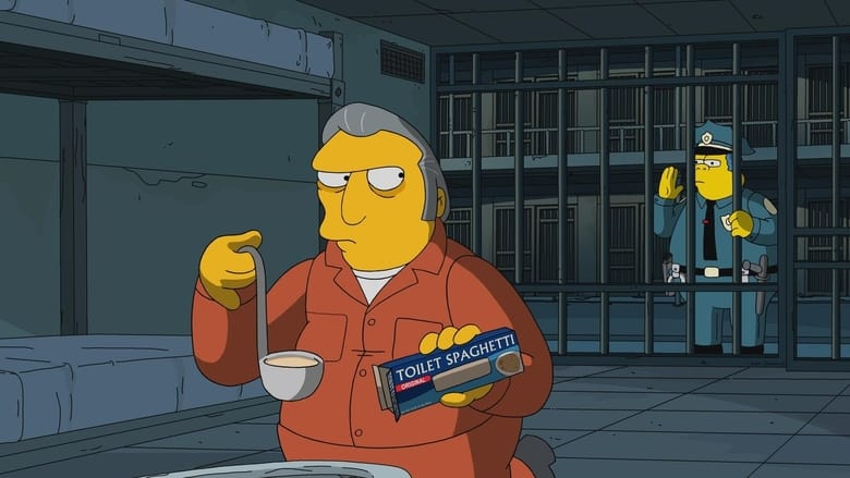 The Simpsons Season 31 Episode 3